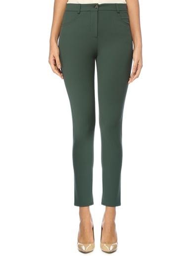 Beymen Pantolon Yeşil